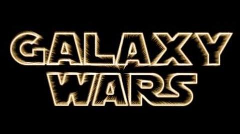 Montage ★Galaxy Wars★ - Hero-0