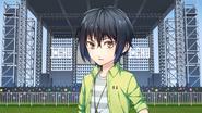 (Conte de fées) Ren Kashiwagi Affection Story 1