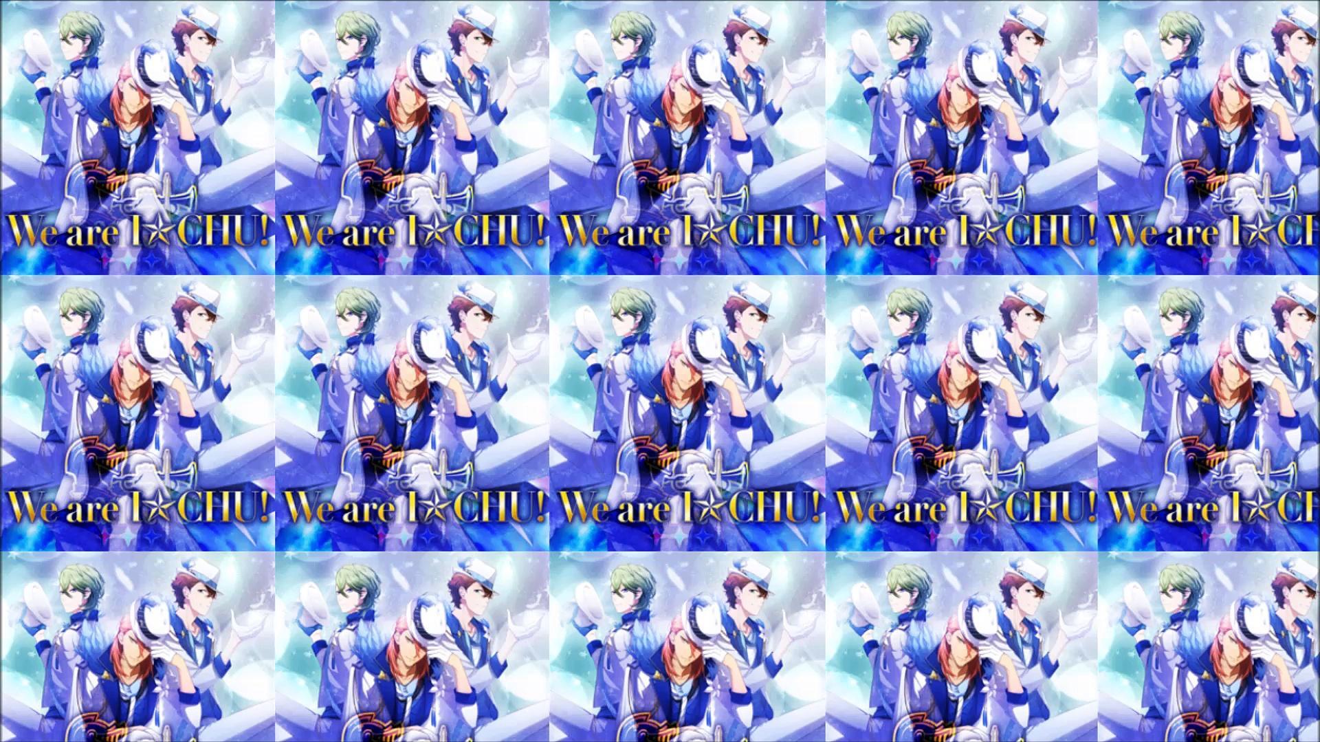 We are I★CHU! - Lancelot ver.
