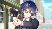 (Agent Scout) Aoi Kakitsubata UR 1