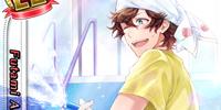 (Pool Scout) Futami Akabane LE/GR