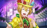 (Flower Viewing Scout) Hikaru Orihara UR 3