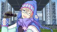 (Snowy Day Scout) Satsuki Kururugi UR 1