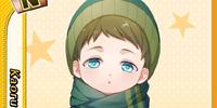 (Dokeshi no rondo) Kaoru Aoi N/HN