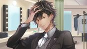 (Art Appreciation Scout) Akira Mitsurugi UR 1