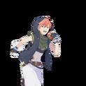 (RPG Scout) Leon GR transparent