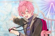 (Amusement Park Scout) Kyosuke Momoi LE 1