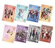 Clear files