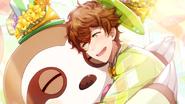 (Namakemono LoveSlowly) Futami Akabane GR 2