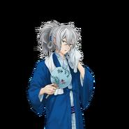 (Hot Springs Scout) Raku Wakaouji SR Transparent