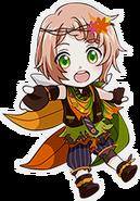 (Halloween 2016 Scout) Kanata Minato SD Jump