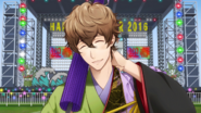 (New Year Scout) Futami Akabane UR Affection Story 3