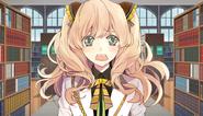 Momosuke Oikawa SR Affection Story 1