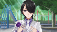 Akio Tobikura UR Affection Story 3