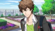 Akabane Futami SR affection story 4