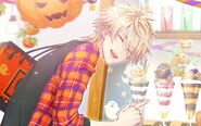 (Halloween 2016 Scout) Saku Uruha LE 2