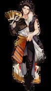 Tsubaki Rindo RR Fullbody