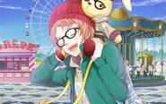 (Amusement Park Scout) Kanata Minato SR 4