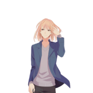 (Second Batch) Noah SR Transparent
