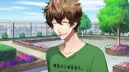 Akabane Futami R affection story 2