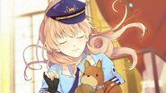 (Phantom Thief vs Police Scout) Momosuke Oikawa GR 3