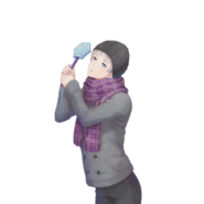 (Amusement Park Scout) Baber SR Transparent