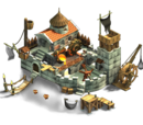 מבצר פיראטים