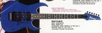 RG570 JB