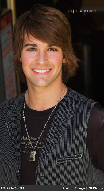 james maslow cry