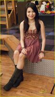Carly shay ipity the nevel picture