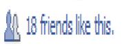 Miranda friend fans - fb