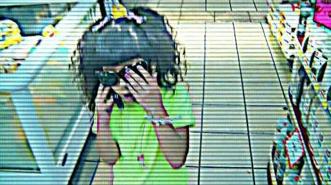 """BABY KAELY """"CRAZY PEOPLE"""" 6 YEAR OLD GIRL RAPPER!!"""
