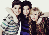 Carly, sam and freddie 2