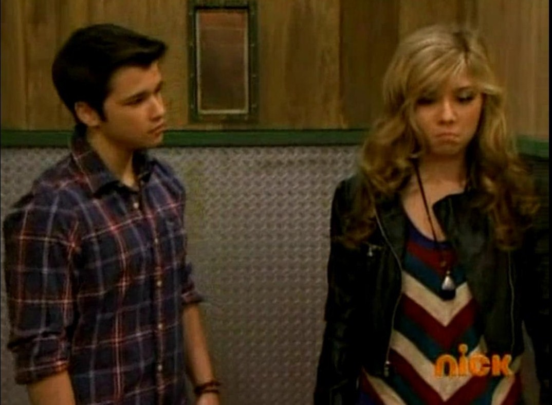 """when did sam and freddie start dating on icarly """"icarly"""" star nathan kress just who did freddie love carly or sam i would probably recommend he move to another country that's not italy and just start."""