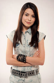 Miranda Cosgrove Wallpaper-official twitter bg