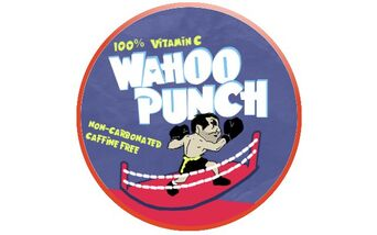 Wahoopunch