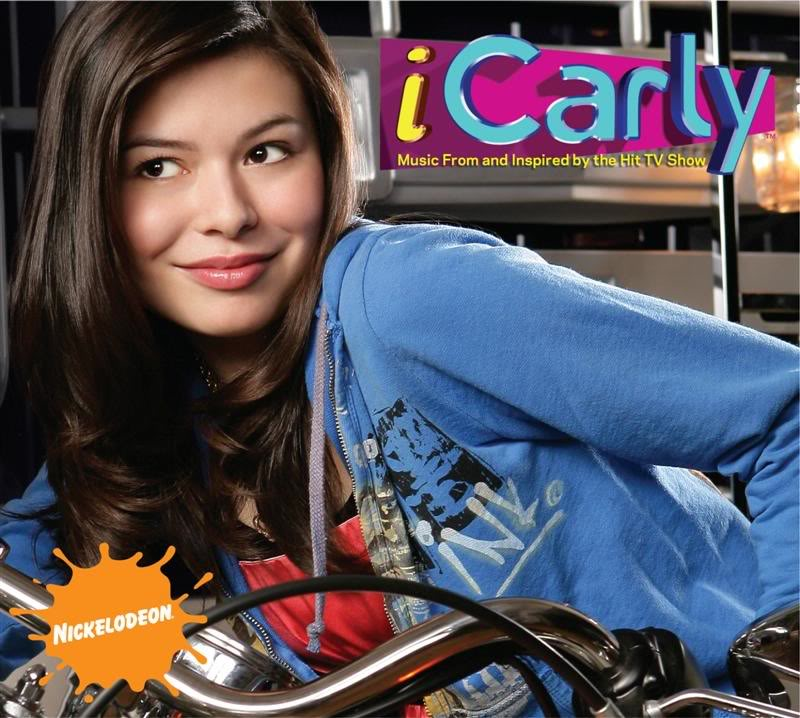 iCarly is the soundtrack to  I Carly