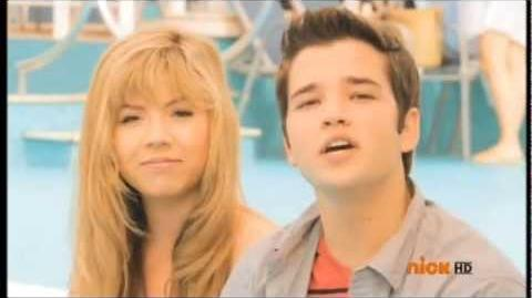 Jennette McCurdy and Nathan Kress iCruise