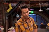 Freddie zooms in on Spencer iptn