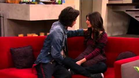 avan jogia and victoria justice dating 2013 Avan jogia totally admits victorious didn't make any sense  gig as beck on  victorious ended in 2013, avan jogia still likes to reflect on the show  all while  beck is lying in the lap of his girlfriend, jade (liz gillies) yeah.