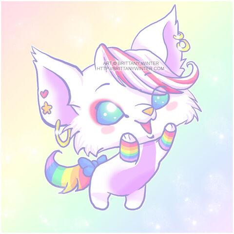 File:Sparkle Dog Luv by cheshirepanda.jpg