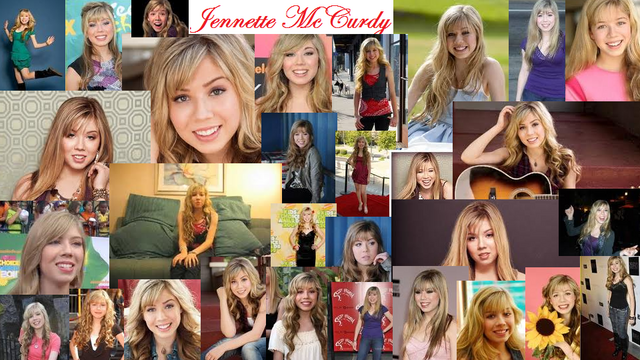 File:Jennette McCurdy Pic Collage.png