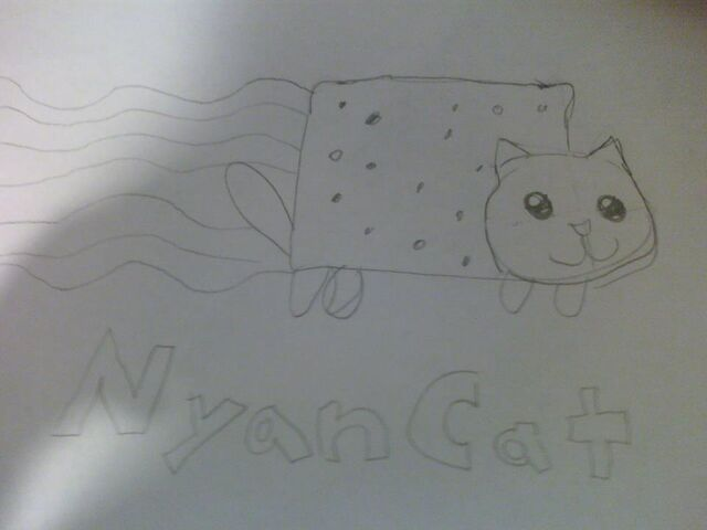 File:Nyan cat drawng.jpg
