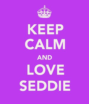 File:Keep calm and love seddie by popgirlnina23-d3wbkfl.jpg