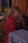 Sam puckett sleeping