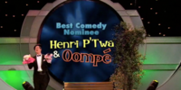 Henri P'Twa and Oompe