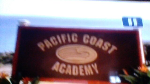 File:Pacific Coast Acadamy sign.jpg