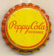 Peppy Cola