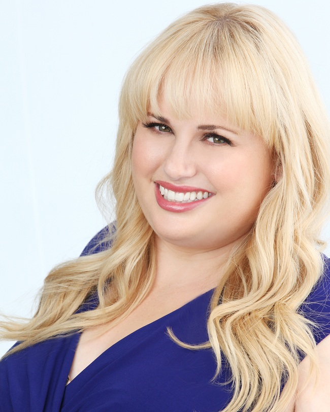 Rebel Wilson Wikipedia >> Post A Female U Would Still Hit Or Wife Regardless Of The Blow