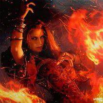 Melisandre (Fan Made)